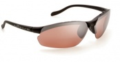 Native Eyewear Dash XP Sunglasses Sunglasses - Asphalt / Copper Reflex