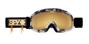 Spy Optic Bias Goggles - Mirror Lenses Goggles - Laced Out / Bronze with Gold Mirror