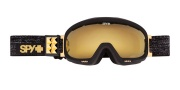 Spy Optic Bias Goggles - Mirror Lenses Goggles - Occult / Bronze with Gold Mirror