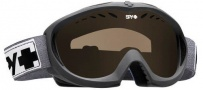Spy Optic Targa 11 Goggles - Bronze Lenses Goggles - hip heather / bronze lens