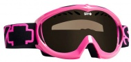 Spy Optic Targa 11 Goggles - Bronze Lenses Goggles - pink panther / bronze lens
