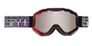 Spy Optic Zed Goggles - Mirror Lenses Goggles - SB / Bronze with Silver Mirror