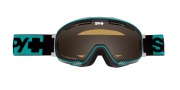 Spy Optic Bias Goggles - Persimmon Lenses Goggles - Black Diamond / Persimmon