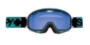 Spy Optic Bias Goggles - Persimmon Lenses Goggles - Black Diamond / Persimmon Contact