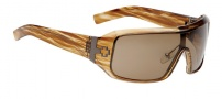 Spy Optic Haymaker Sunglasses Sunglasses - Brown Tortoise / Bronze