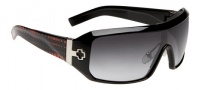 Spy Optic Haymaker Sunglasses Sunglasses - Private Eyes / Grey with Black Mirror