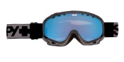 Spy Optic Soldier Goggles - Persimmon Lenses Goggles - Black / Persimmon Contact