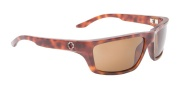 Spy Optic Kash Sunglasses Sunglasses - Classic Tortoise / Bronze Polarized Lens