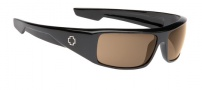 Spy Optic Logan Sunglasses Sunglasses - MOD Collection with Black Roundstooth / Grey