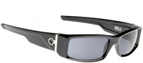 Spy Optic Hielo Sunglasses Sunglasses - Black / Grey Polarized