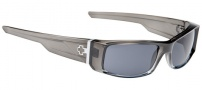Spy Optic Hielo Sunglasses Sunglasses - Grey Crystal Fade / Grey