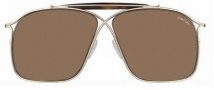 Tom Ford FT 0194 Sunglasses Sunglasses - O28J Rosegold