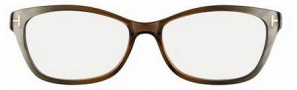 Tom Ford FT 5142 Eyeglasses Eyeglasses - 050 Dark Brown