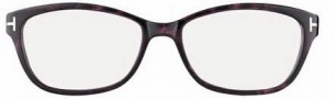 Tom Ford FT 5142 Eyeglasses Eyeglasses - 083 Violet
