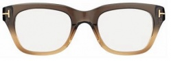 Tom Ford FT 5178 Eyeglasses Eyeglasses - O050 Dark Brown