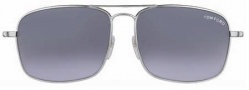 Tom Ford FT 0190 Sunglasses Sunglasses - O16C Palladium