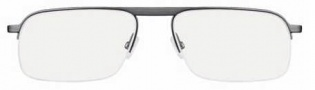 Tom Ford FT 5168 Eyeglasses Eyeglasses - O009 Satin Gunmetal