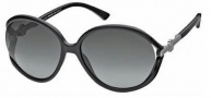 Roberto Cavalli RC590S Sunglasses Sunglasses - O01B Black