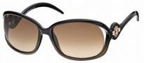 Roberto Cavalli RC576S Sunglasses Sunglasses - O05F Gradient Black
