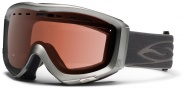 Smith Optics Prophecy Snow Goggles Goggles - Graphite / RC36