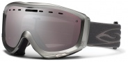 Smith Optics Prophecy Snow Goggles Goggles - Graphite / Ignitor Mirror