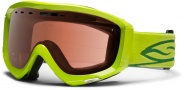 Smith Optics Prophecy Snow Goggles Goggles - Lime / RC36