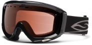 Smith Optics Prophecy Snow Goggles Goggles - Black / RC36