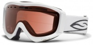 Smith Optics Prophecy Snow Goggles Goggles - White / RC36