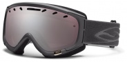Smith Optics Phenom Snow Goggles Goggles - Graphite / Ignitor Mirror