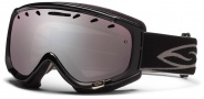 Smith Optics Phenom Snow Goggles Goggles - Black / Ignitor Mirror