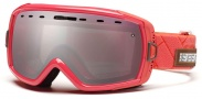 Smith Optics Heiress Snow Goggles Goggles - Coral Alpenglow Igniter Mirror