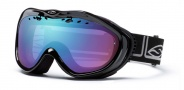 Smith Optics Anthem Snow Goggles Goggles - Black Foundation Sensor Mirror
