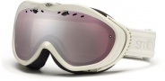 Smith Optics Anthem Snow Goggles Goggles - Ivory Bristol Ignitor Mirror 