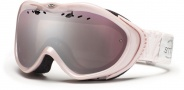 Smith Optics Anthem Snow Goggles Goggles - Paris Pink Baroque Ignitor Mirror