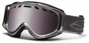 Smith Optics Stance Snow Goggles Goggles - Graphite / Ignitor Mirror / Extra Yellow Lens