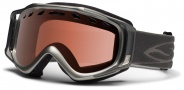 Smith Optics Stance Snow Goggles Goggles - Graphite / RC36