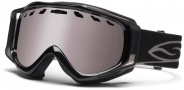 Smith Optics Stance Snow Goggles Goggles - Black / Ignitor Mirror / Extra Yellow Lens