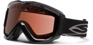 Smith Optics Knowledge OTG Snow Goggles Goggles - Black / RC36