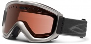 Smith Optics Knowledge OTG Snow Goggles Goggles - Graphite / RC36