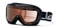 Smith Optics Transit Pro Snow Goggles Goggles - Black Foundation / RC36