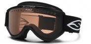 Smith Optics Cariboo OTG Snow Goggles Goggles - Black / RC36