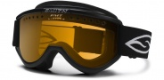 Smith Optics Cariboo OTG Snow Goggles Goggles - Black / Gold Lite