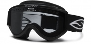 Smith Optics Cariboo OTG Snow Goggles Goggles - Black / Clear
