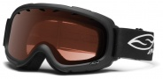 Smith Optics Gambler Junior Snow Goggles Goggles - Black / RC36