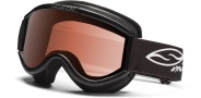 Smith Optics Challenger OTG Junior Snow Goggles Goggles - Black / RC36