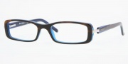Vogue 2647 Eyeglasses Eyeglasses - 1854 TOP HAVANA BLUE