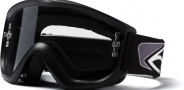 Smith Optics OPTION OTG Bike Goggles Goggles - Black-Clear AFC