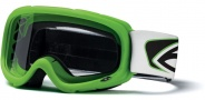 Smith Optics GAMBLER MX Bike Goggles Goggles - Green-Clear AFC