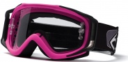 Smith Optics FUEL V.2 MOTO SERIES Goggles Goggles - Hot Pink-Clear AFC