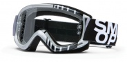 Smith Optics FUEL V.1 MOTO Goggles Goggles - Silver Vert / Clear AFC
